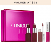 Clinique Pop Sampler