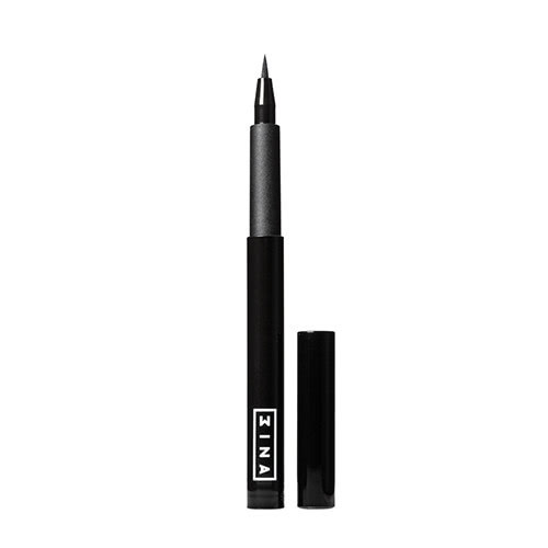 3INA The Pen Eyeliner - 001 Black by 3INA