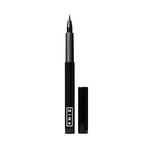 3INA The Pen Eyeliner - 001 Black