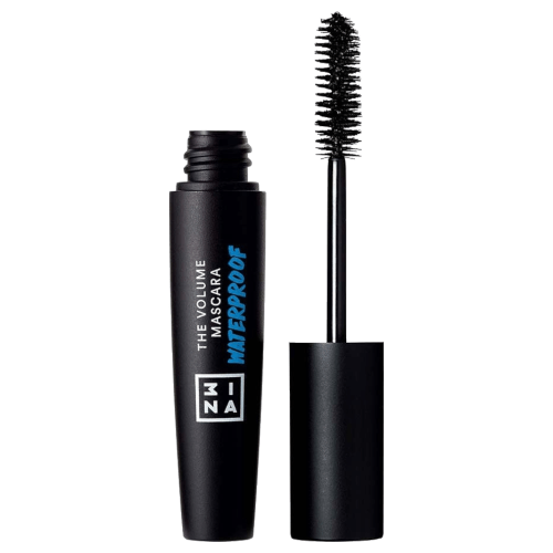 3INA The Waterproof Volume Mascara by 3INA