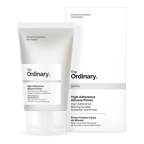 Resultado de imagen de high-adherence silicone primer the ordinary