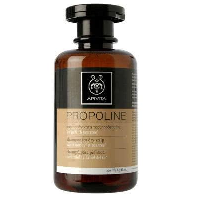 APIVITA Propoline Shampoo for Dry Scalp