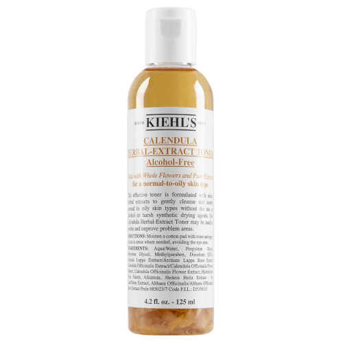 Kiehl's Calendula Herbal Extract Toner 250ml by Kiehl's