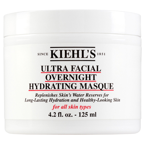 Kiehl's Ultra Facial Overnight Hydrating Masque 125ml by Kiehl's Since 1851
