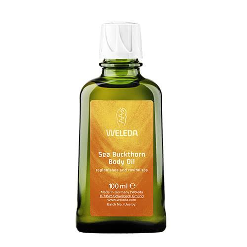 Weleda Sea Buckthorn Body Oil by Weleda