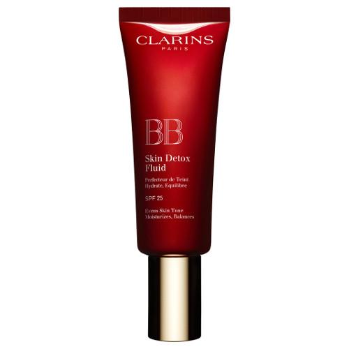 Clarins BB Skin Detox Fluid SPF 25 by Clarins