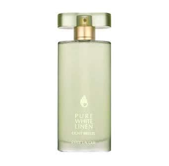 Estée Lauder Pure White Linen Light Breeze Eau de Parfum Spray by Estee Lauder