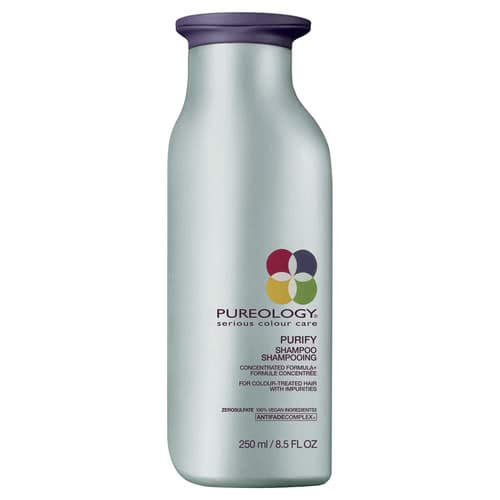 Pureology Purify - Shampoo by Pureology