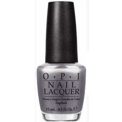 OPI San Francisco Nail Polish Collection-Haven't The Foggiest