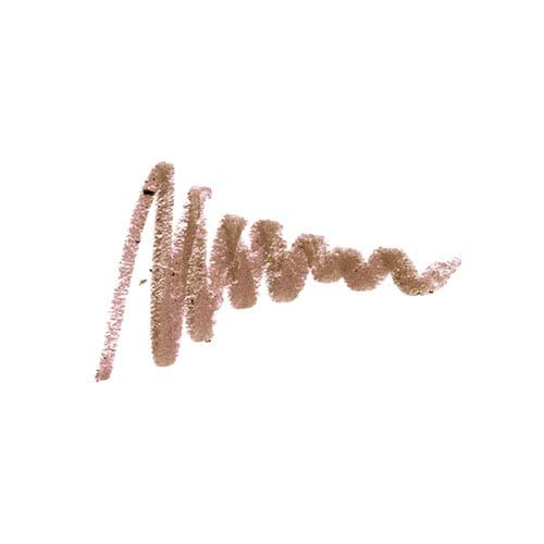 Inika Mineral Brow Pencil - Blonde Bombshell by Inika color Blonde Bomshell