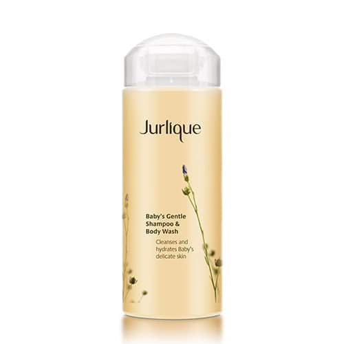Jurlique Baby's Gentle Shampoo & Body Wash