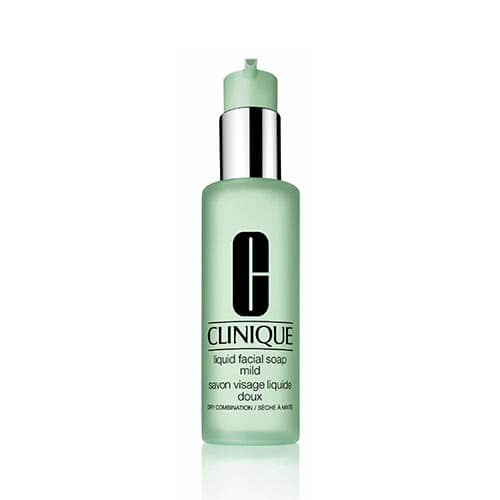 Clinique Liquid Facial Soap - Mild by Clinique