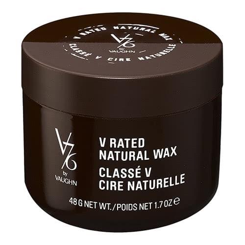 V76 By Vaughn V Rated Natural Wax
