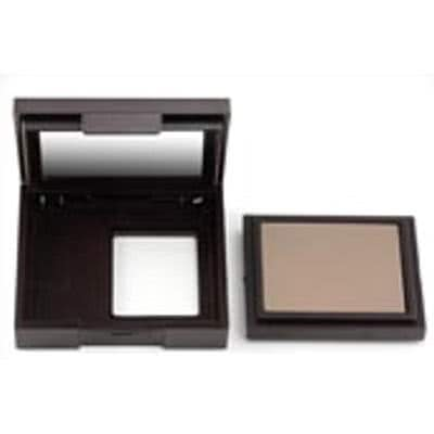 Laura Mercier Eye Colour - Matte - Coffee Ground - cool-charcoal-brown by Laura Mercier