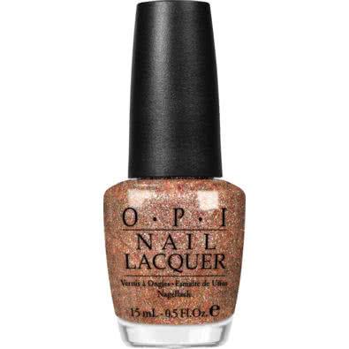OPI Burlesque Nail Lacquer Collection for Holiday, Extra-Va-Vaganza!