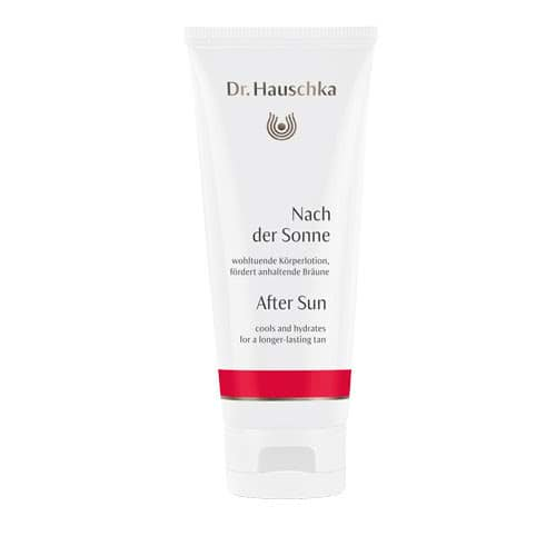 Dr Hauschka After Sun Lotion 100ml by Dr Hauschka