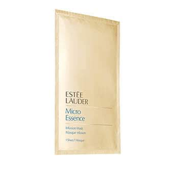 Estée Lauder Micro Essence Infusion Mask 6 Sheets by Estée Lauder