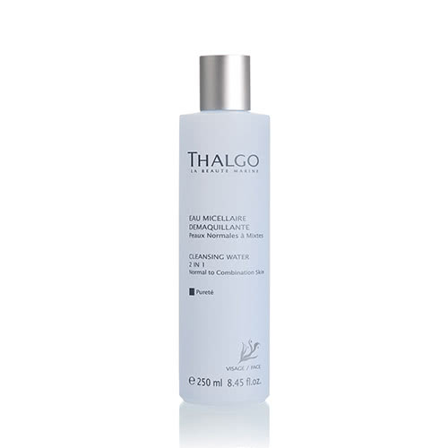 Thalgo Purity Cleansing Water 2 in 1