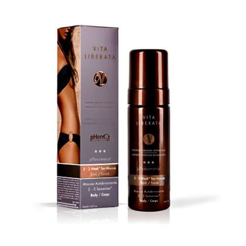 Vita Liberata pHenomenal 2-3 Week Self Tan Mousse - Medium