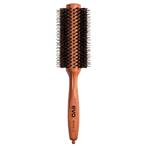 evo spike 28mm radial brush by evo