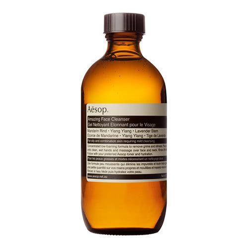 Aesop Amazing Face Cleanser by Aesop