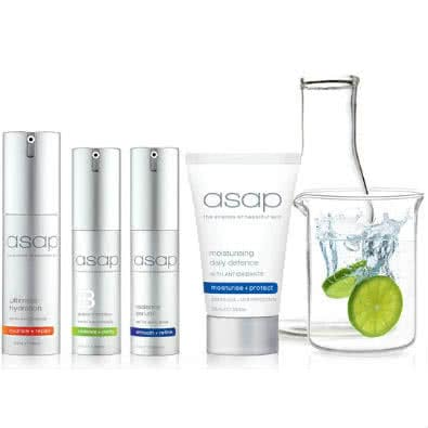 asap summer radiance kit by asap