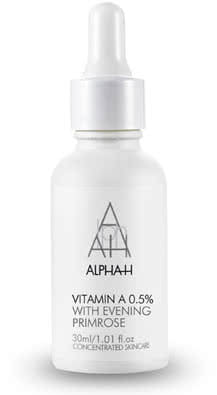 Adore Beauty Rewards Exclusive GWP - Alpha-H Vitamin A 0.5%