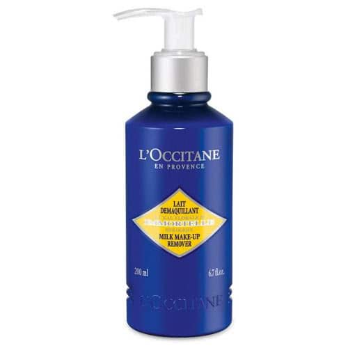 L'Occitane Immortelle Milk Makeup Remover 200ml by L'Occitane