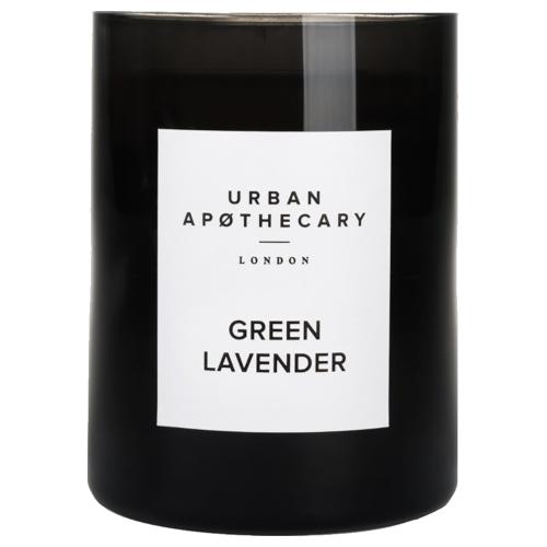 Urban Apothecary Green Lavender Candle 300g