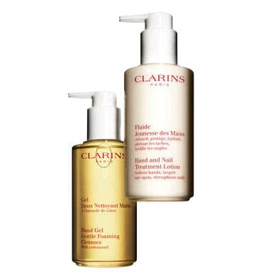 Clarins Youthful Hands Duo by Clarins