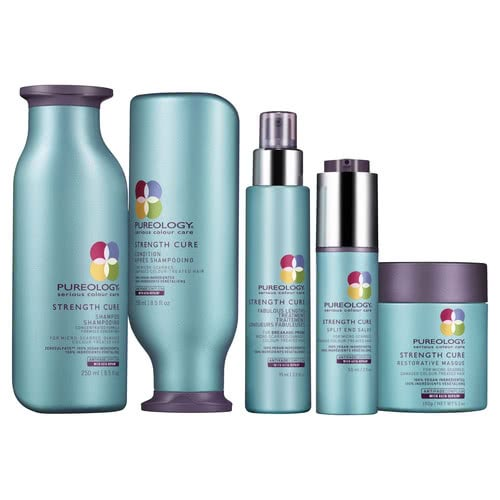 Pureology Strength Cure System by Pureology