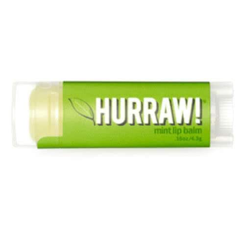Hurraw! Mint Lip Balm by Hurraw! Lip Balms