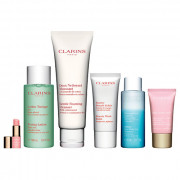 Clarins Daily Detox Protecting  Set by Clarins