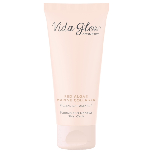 Vida Glow Facial Exfoliator 100ml by Vida Glow