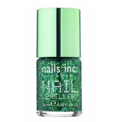 nails inc. Nail Jewellery Nail Polish - Picadilly Arcade