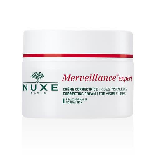 Nuxe Merveillance Visible Expression Lines Cream
