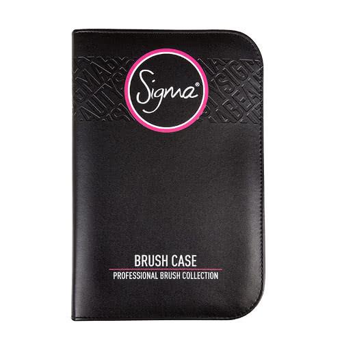 Sigma Brush Case - Black by Sigma Beauty