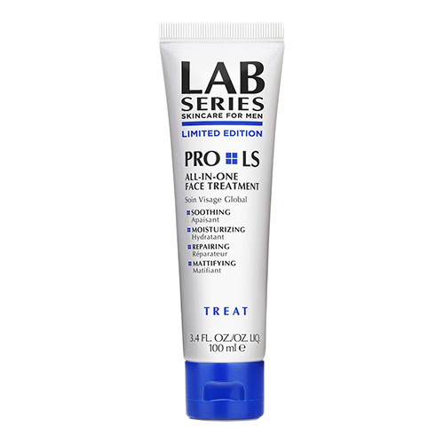 LAB SERIES Pro LS All-In-One Face Treatment 100ml by LAB SERIES SKINCARE FOR MEN
