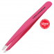 Tweezerman Slant Tweezer - Pink by Tweezerman