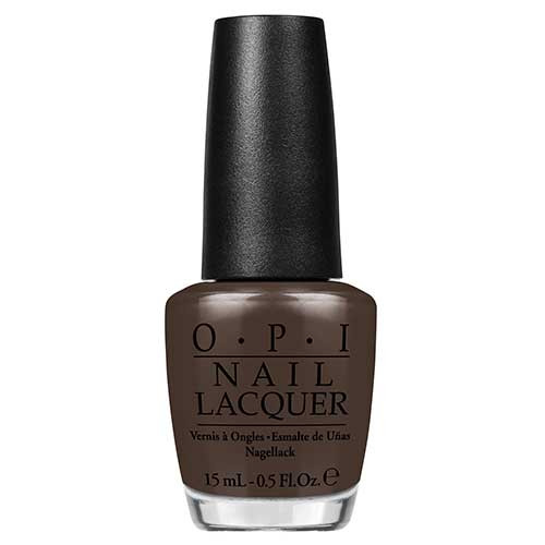 OPI Nordic Collection Nail Lacquer - How Great Is Your Dane? by OPI color How Great Is Your Dane?
