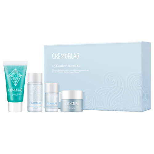 Cremorlab O2 Couture Starter Kit by Cremorlab