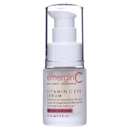 EmerginC Eye Serum