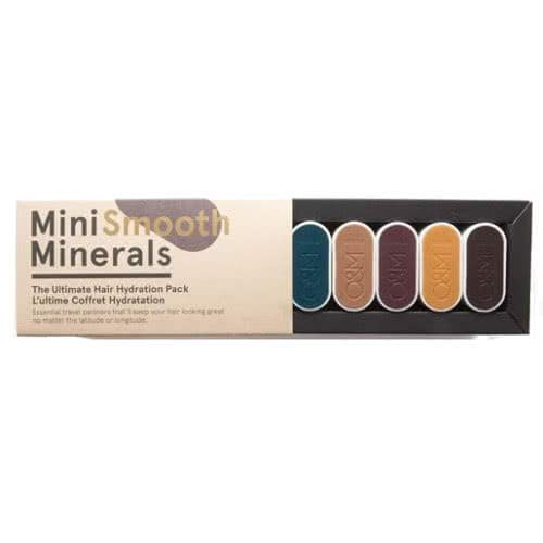 O&M Mini Smooth Minerals Kit
