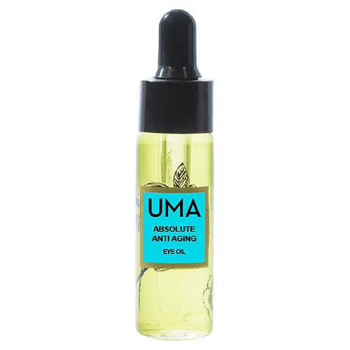 UMA Oils Absolute Anti Aging Eye Oil 15ml by UMA