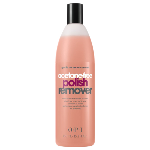 OPI Nail Polish Remover Acetone Free 110ml by undefined