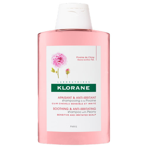 Klorane Shampoo with Peony 200ml by Klorane