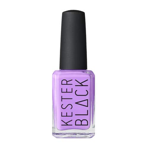 Kester Black Nail Polish - Bougainvillea