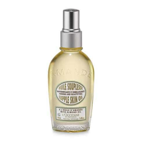 L'Occitane Almond Supple Skin Oil 100ml by L Occitane