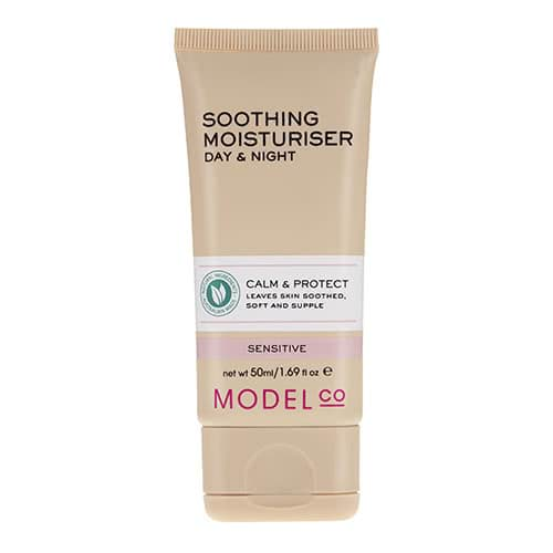 ModelCo Soothing Day & Night Moisturiser - Sensitive Skin by ModelCo