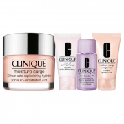 Clinique Moisture Overload: 72H Refreshing Gel-Cream Set